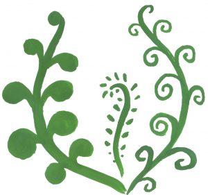 växtersmall