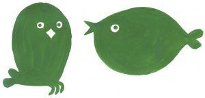 fågelfiskliten