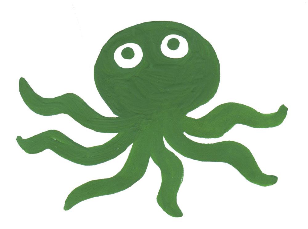 bläckfiskliten