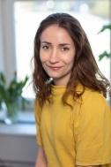 Sarah Ahari